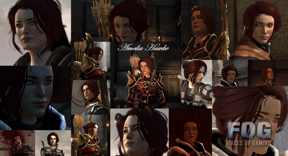 Browse Dragon Age 2's most recently submitted Character Creations