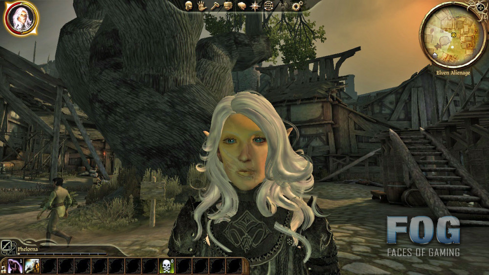 Browse Dragon Age's most recently submitted Character