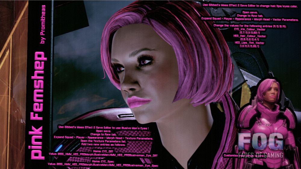 Pink Shepard posted by Promitheas