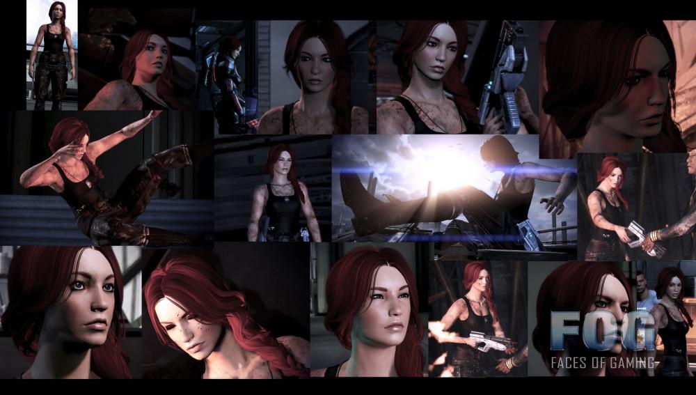 Mirajane Shepard posted by Maya AB based on Mirajane Shepard(again)