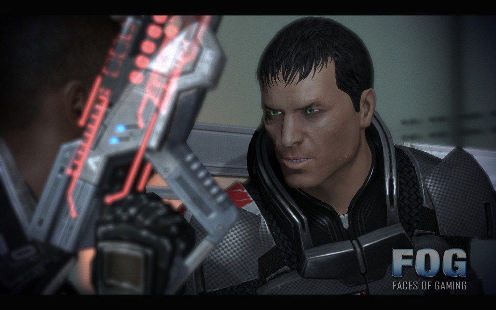 Tom Shepard Shepard posted by Vincenzo