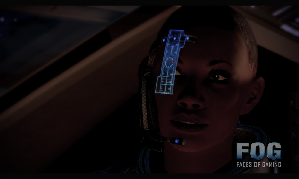 Sierra Shepard posted by KT021 based on Danai Gurira