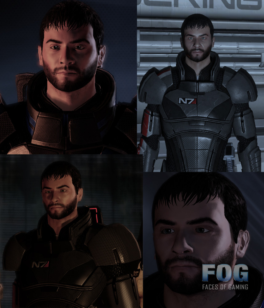 Josh Shapard v2 Shepard posted by derpyshep based on Josh Shepard