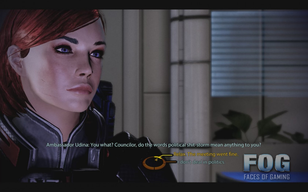 Athena Shepard posted by Romla