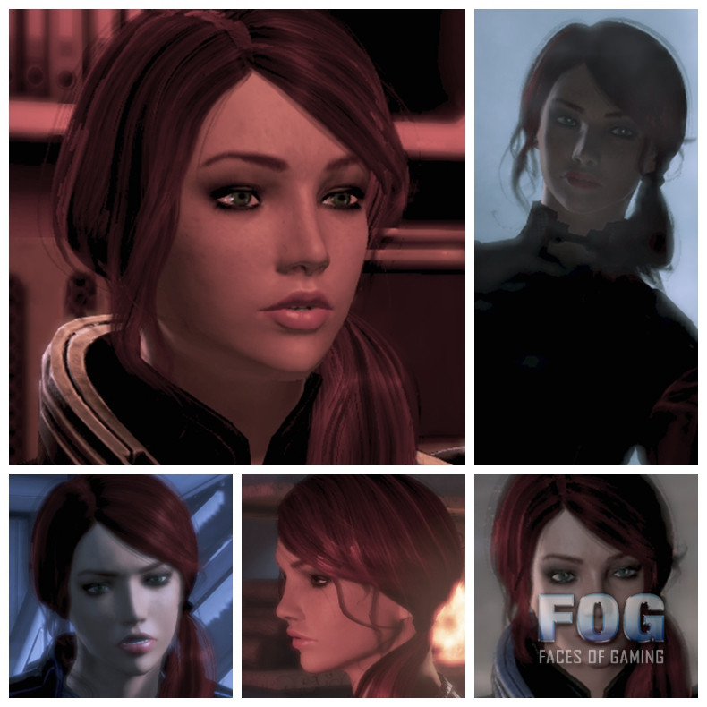 Katherine Shepard posted by Anreen