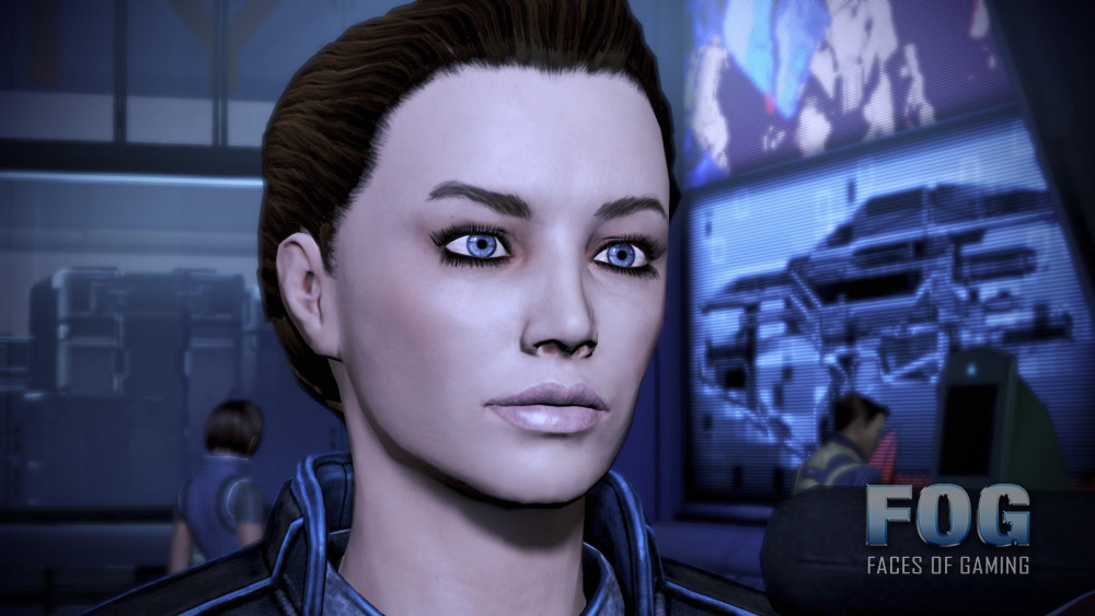 Eve Shepard posted by JRsV