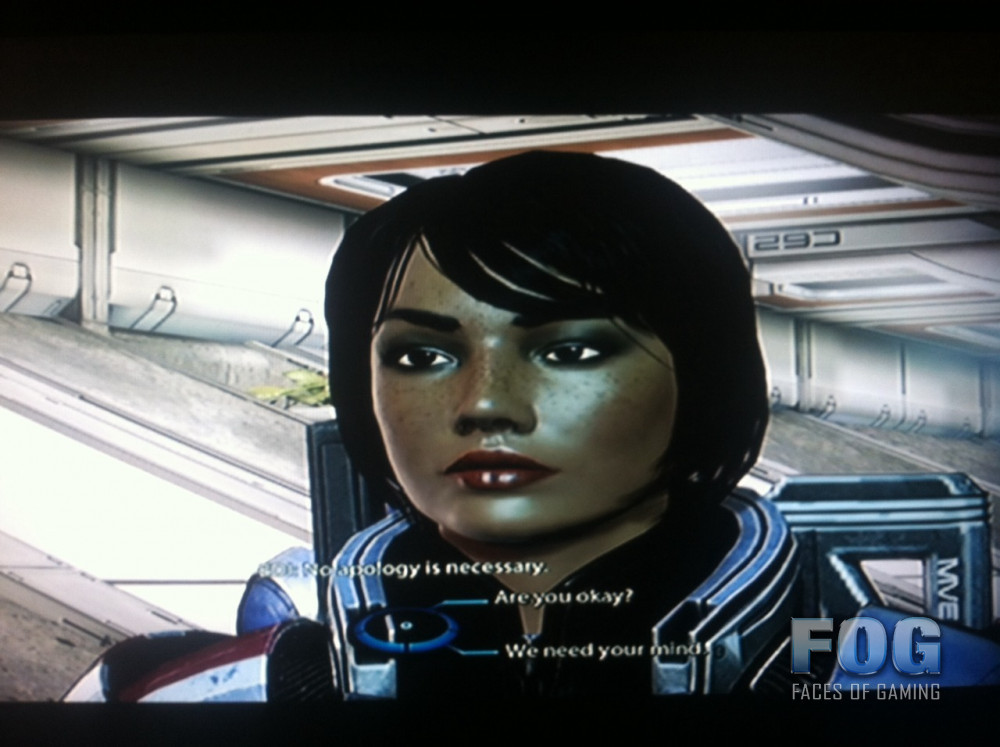 Umbriel Shepard posted by Molly Fatale