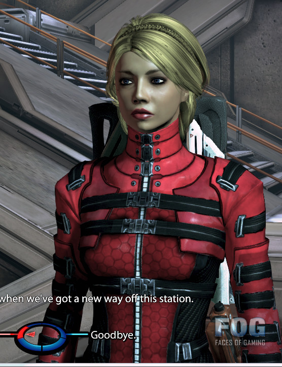 Sareen Shepard posted by cell1e