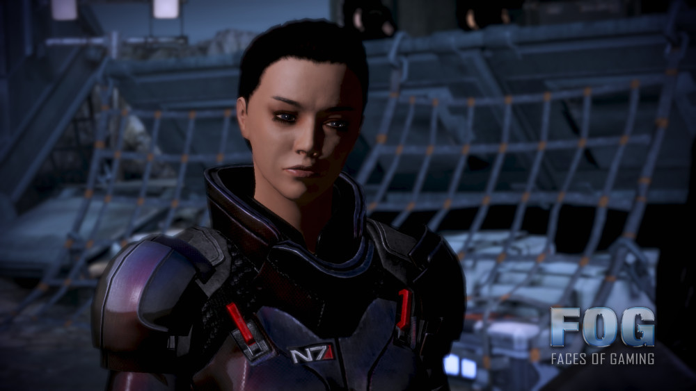 Thalassa Shepard posted by Mulbcrry