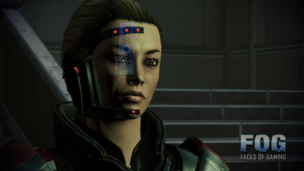 Estrix Shepard posted by Secret