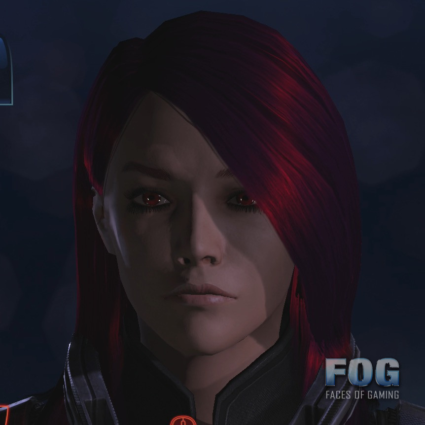 Vivienne Shepard posted by Moonfire