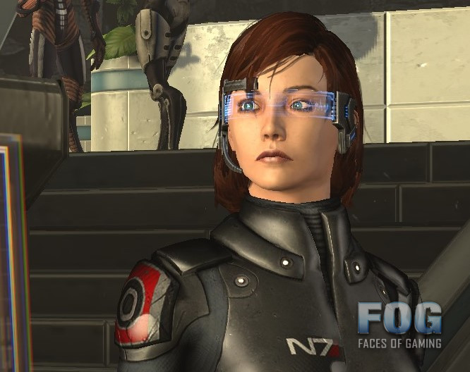Jane Shepard Shepard posted by Marx